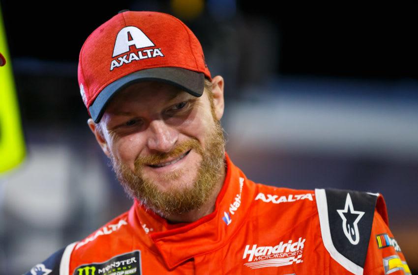 Dale Earnhardt Jr., Hendrick Motorsports, NASCAR - Mandatory Credit: Mark J. Rebilas-USA TODAY Sports