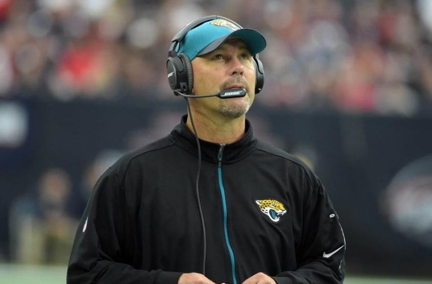 Gus Bradley ranks 27th among NFL head coaches