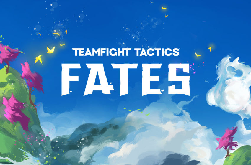 Teamfight Tactics. Photo Courtesy of Riot Games.