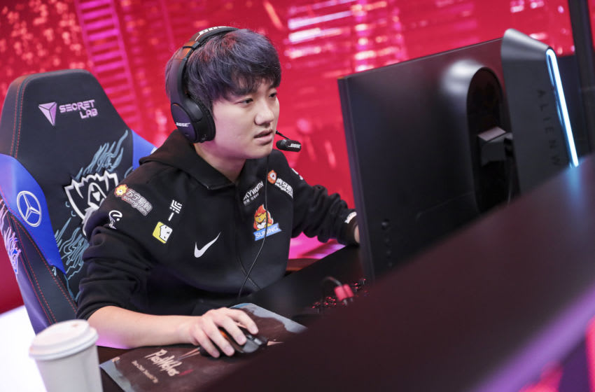 Photo by David Lee/Riot Games.