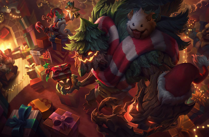 League of Legends. Photo Courtesy of Riot Games.