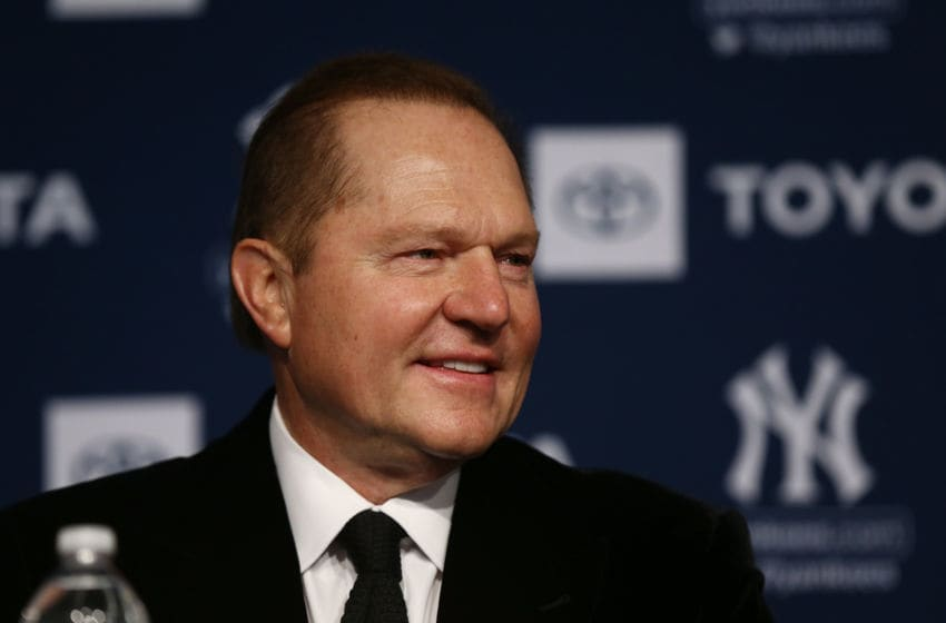 NEW YORK, NEW YORK - DECEMBER 18: Sports Agents Scott Boras (Photo by Mike Stobe/Getty Images)