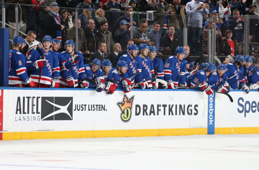(Photo by Jared Silber/NHLI via Getty Images)