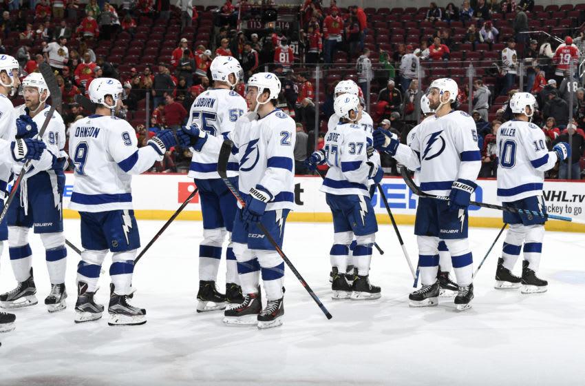 (Photo by Bill Smith/NHLI via Getty Images)