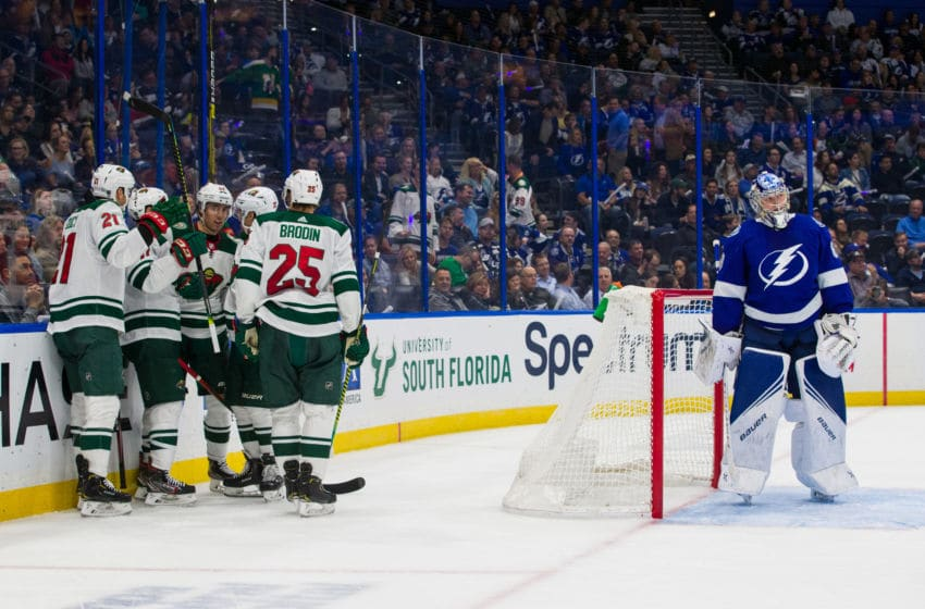 (Photo by Scott Audette /NHLI via Getty Images)