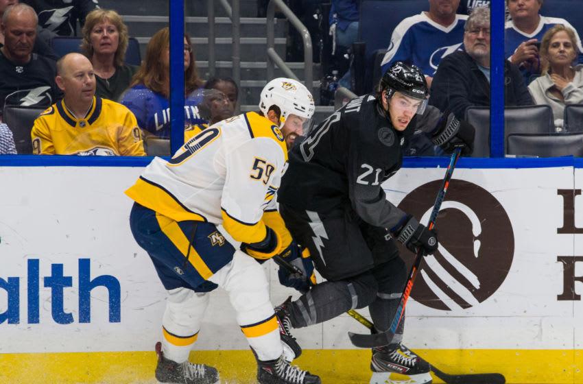 (Photo by Scott Audette/NHLI via Getty Images)