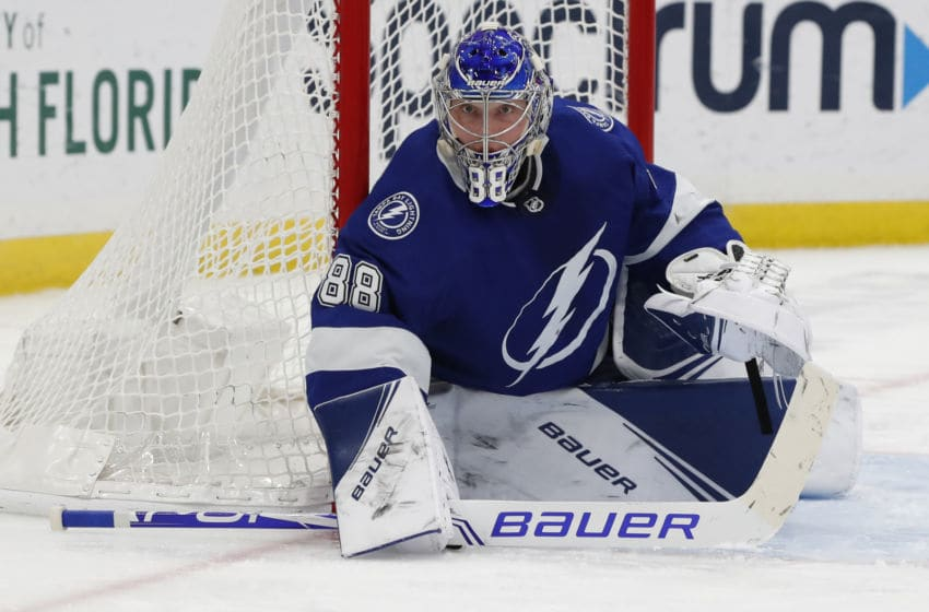 (Photo by Mark LoMoglio/Icon Sportswire via Getty Images)