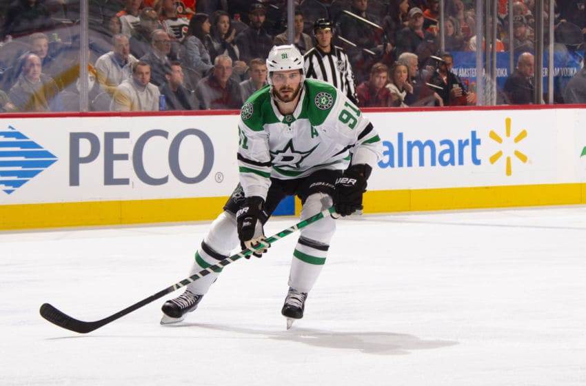 Tyler Seguin, Dallas Stars (Photo by Mitchell Leff/Getty Images)