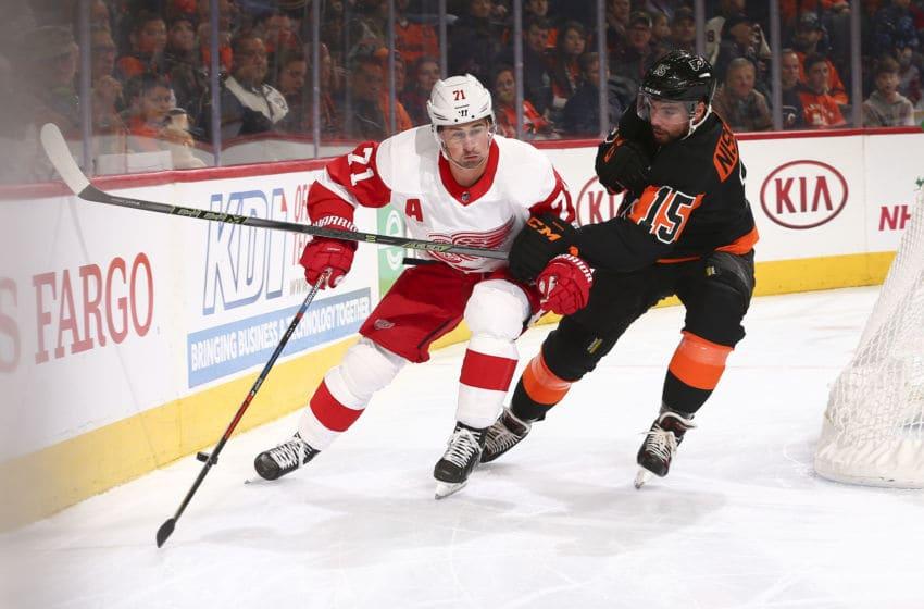 Matt Niskanen, Philadelphia Flyers (Photo by Mitchell Leff/Getty Images)
