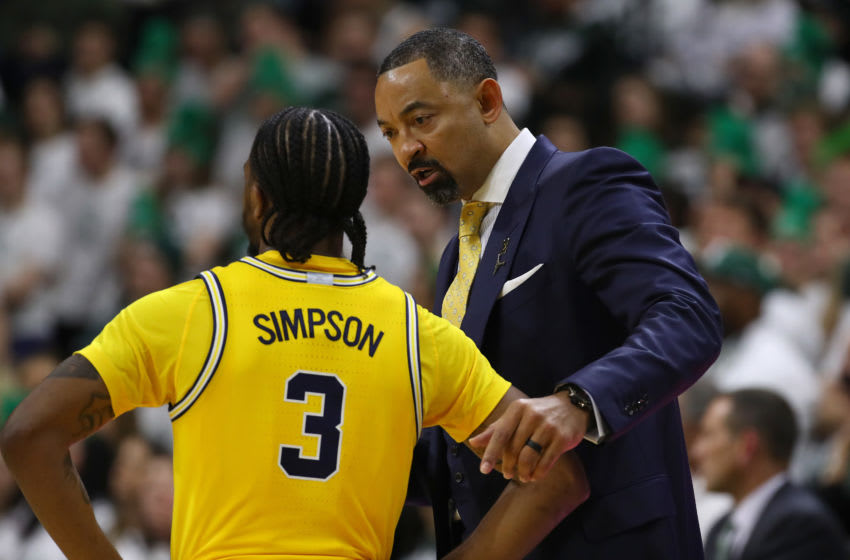 Michigan Basketball: 2019-20 Keys For Wolverines To Beat