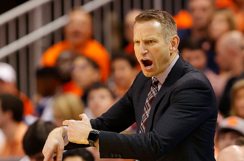 Nate Oats, Alabama Crimson Tide. (Photo by Kevin C. Cox/Getty Images)