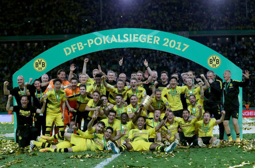 Dfb-Pokal Teams