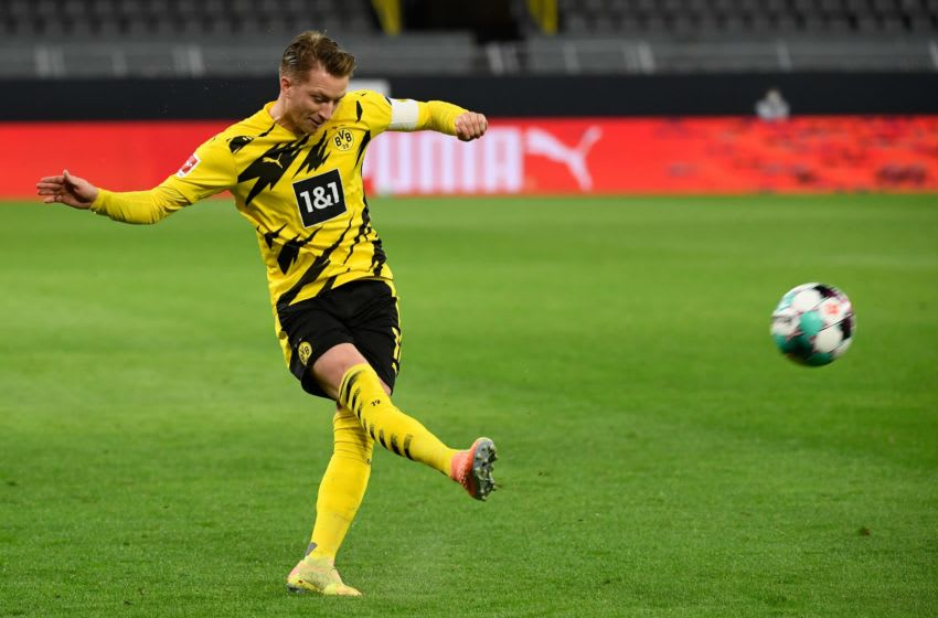 Marco Reus (Photo by INA FASSBENDER/AFP via Getty Images)