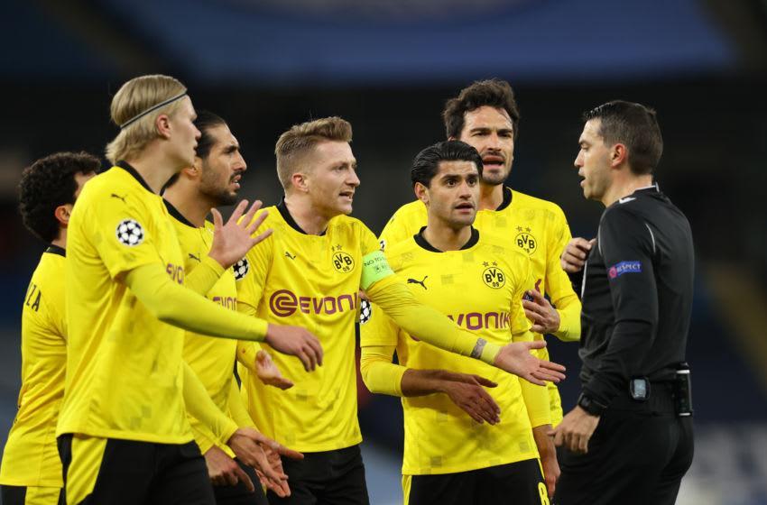 Borussia Dortmund (Photo by Clive Brunskill/Getty Images)