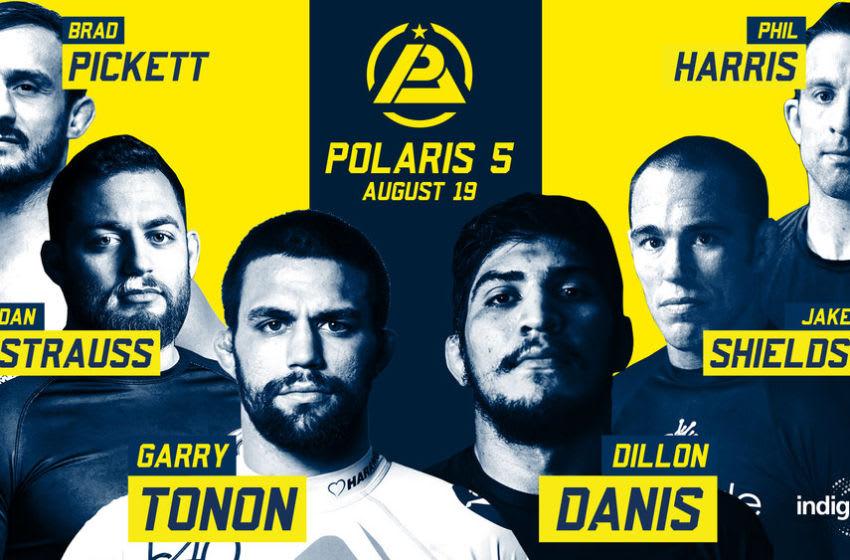 Polaris 5 Event Poster http://www.polaris-pro.org/