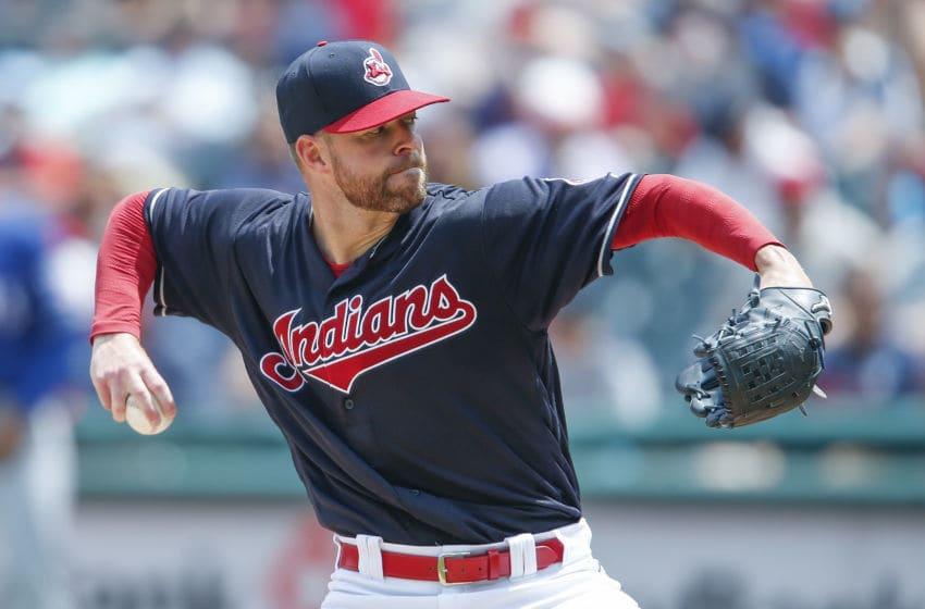 Cleveland Indians: Corey Kluber Ties Bob Feller's ...