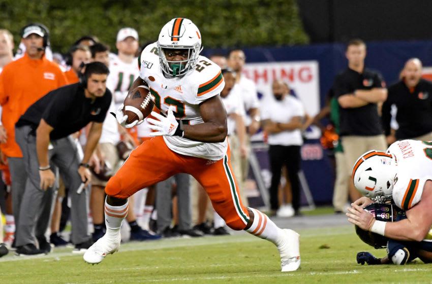 Nov 23, 2019; Miami, FL, USA;. Mandatory Credit: Steve Mitchell-USA TODAY Sports