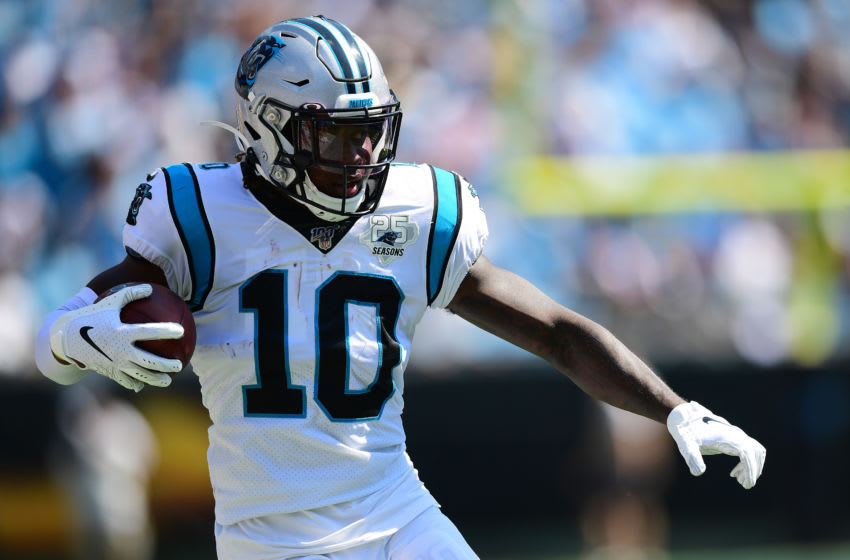 (Photo by Jacob Kupferman/Getty Images) Curtis Samuel