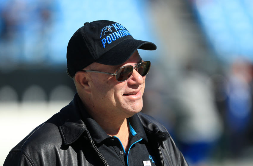 (Photo by Streeter Lecka/Getty Images) David Tepper