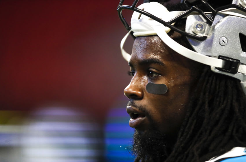 (Photo by Todd Kirkland/Getty Images) Donte Jackson