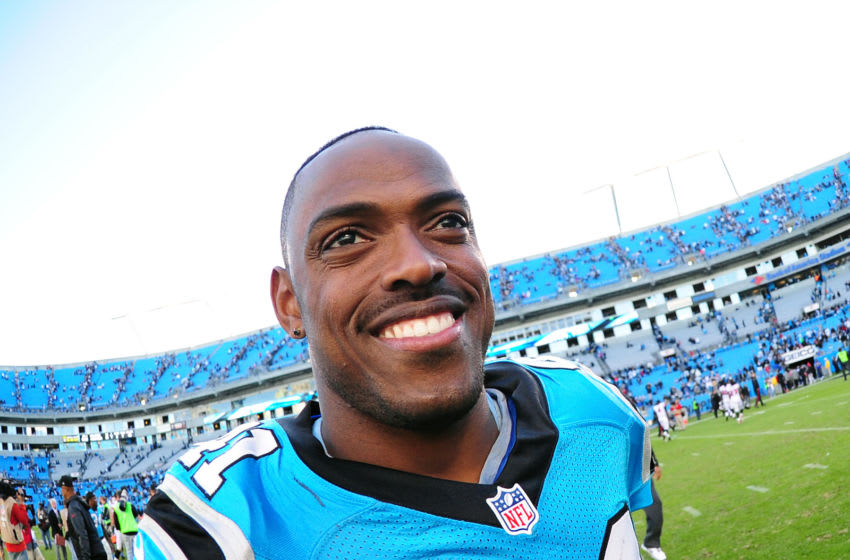 (Photo by Scott Cunningham/Getty Images) Captain Munnerlyn