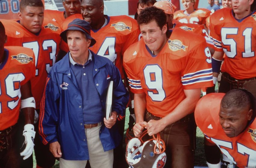 (Photo By Getty Images) Bobby Boucher