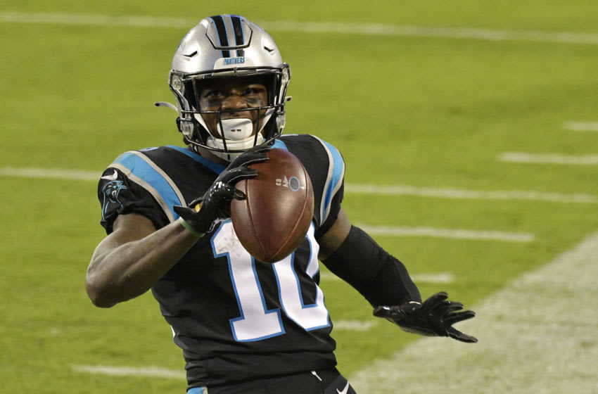 (Photo by Grant Halverson/Getty Images) Curtis Samuel