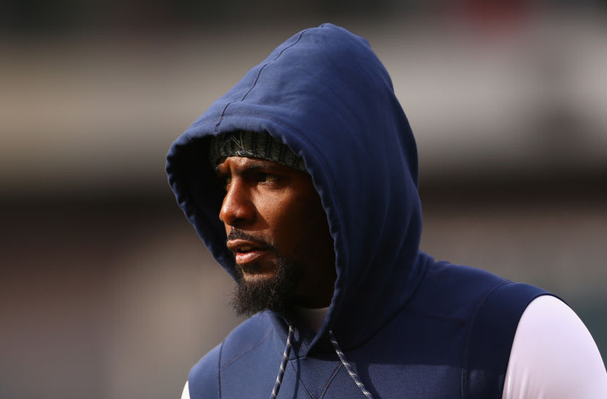 (Photo by Mitchell Leff/Getty Images) Dez Bryant