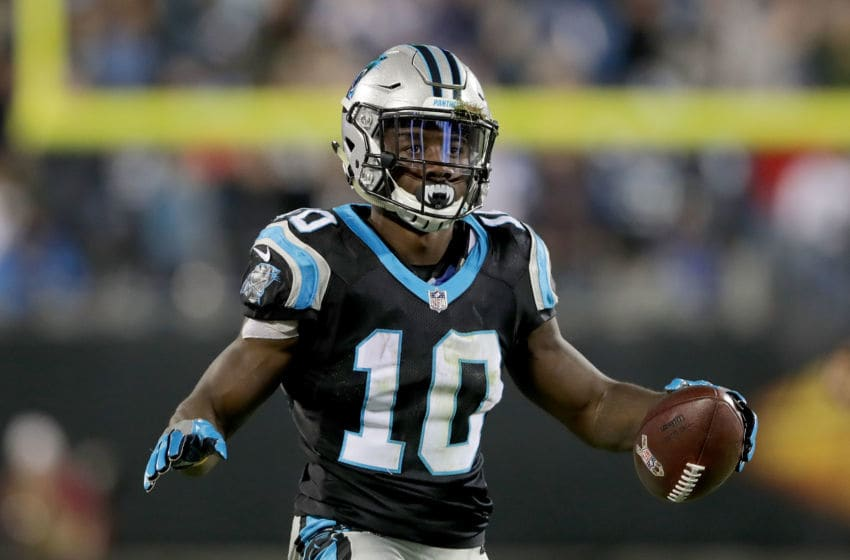 (Photo by Streeter Lecka/Getty Images) Curtis Samuel