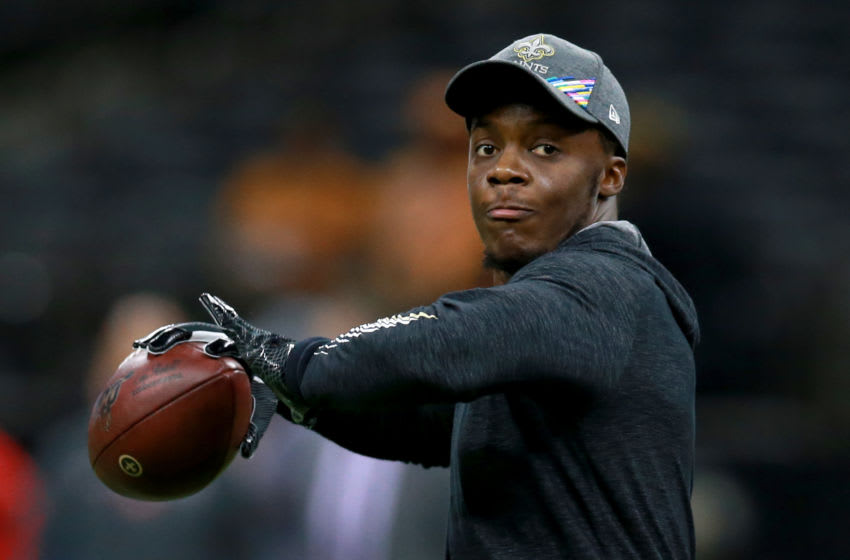 (Photo by Sean Gardner/Getty Images) Teddy Bridgewater