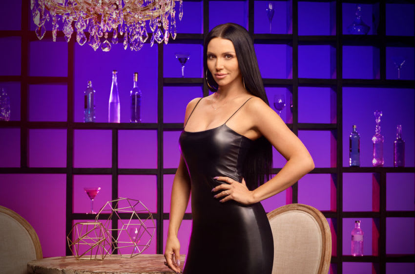 VANDERPUMP RULES, Scheana Shay (Photo by: Tommy Garcia/Bravo)