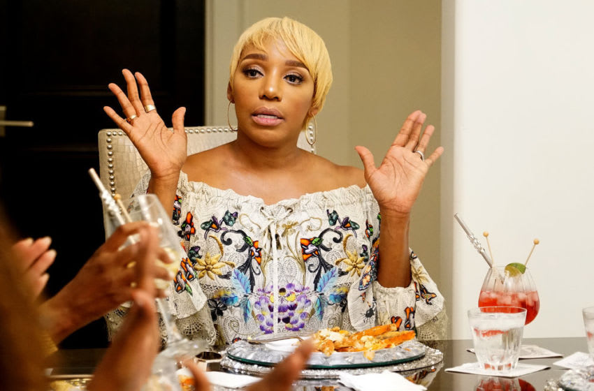 THE REAL HOUSEWIVES OF ATLANTA -- Pictured: NeNe Leakes -- (Photo by: Annette Brown/Bravo)