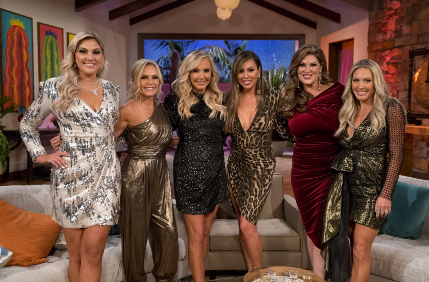 THE REAL HOUSEWIVES OF ORANGE COUNTY (Photo by: Nicole Weingart/Bravo)