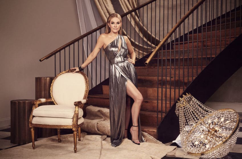 THE REAL HOUSEWIVES OF NEW YORK CITY -- Season:12 -- Pictured: Leah McSweeney -- (Photo by: Sophy Holland/Bravo)