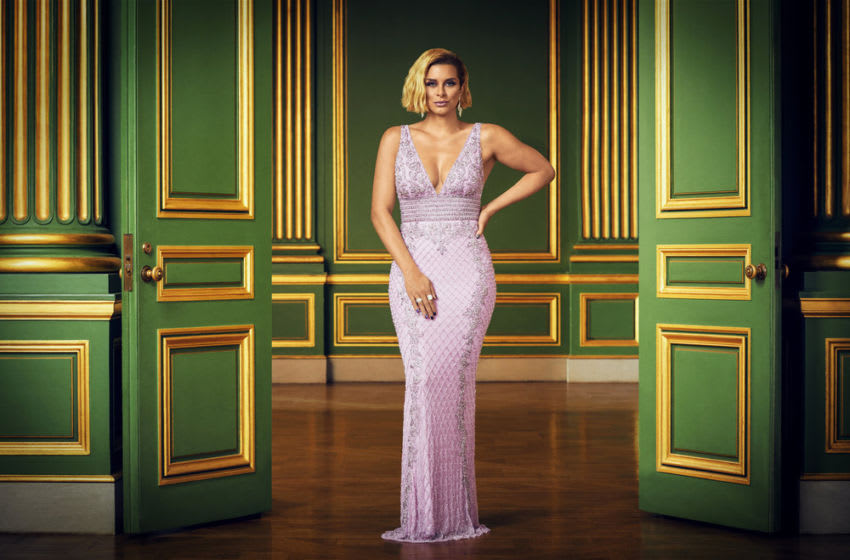 THE REAL HOUSEWIVES OF POTOMAC, Season 5 -- Pictured: Robyn Dixon -- (Photo by: Sophy Holland/Bravo)