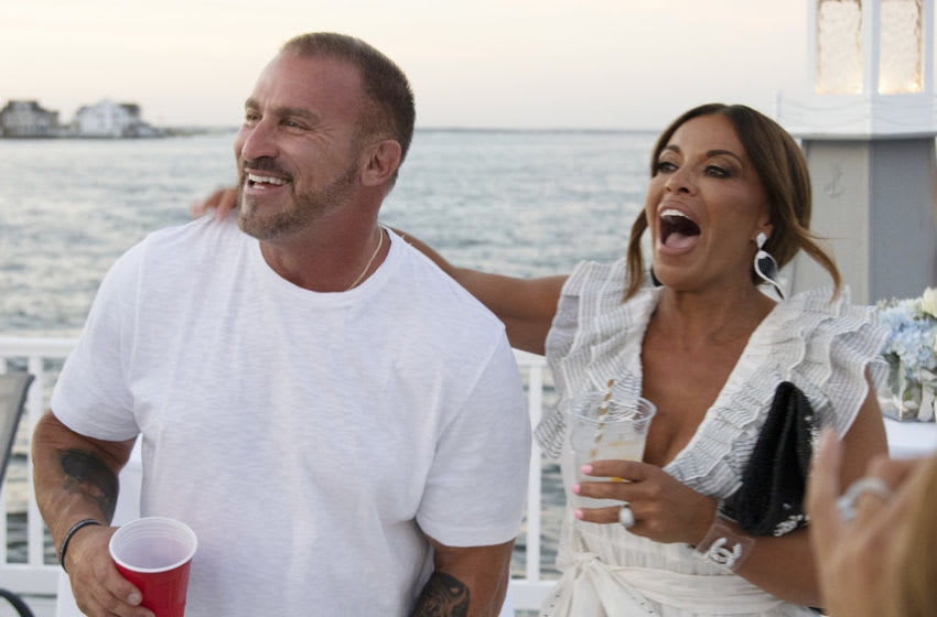 THE REAL HOUSEWIVES OF NEW JERSEY --