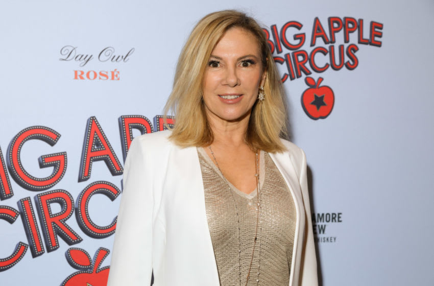Ramona Singer (Photo by Thomas Concordia/Getty Images for Big Apple Circus)