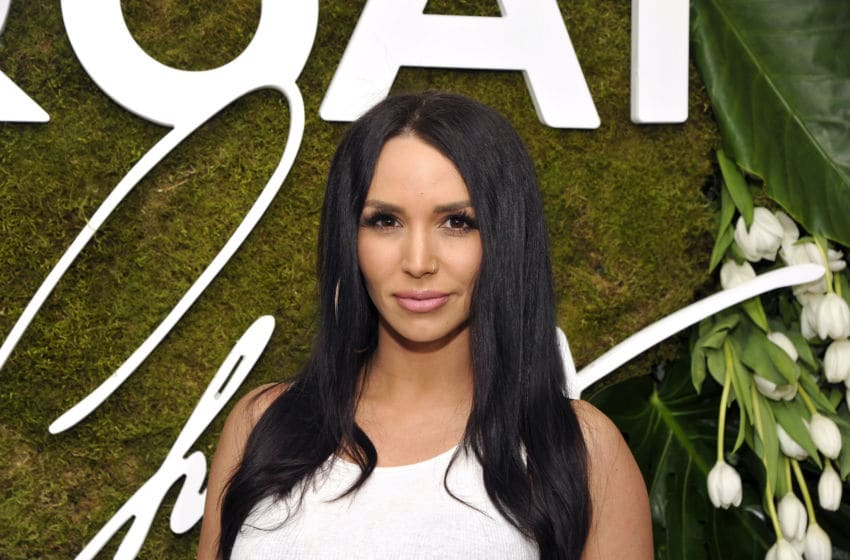 Scheana Shay (Photo by John Sciulli/Getty Images for Quay Australia)