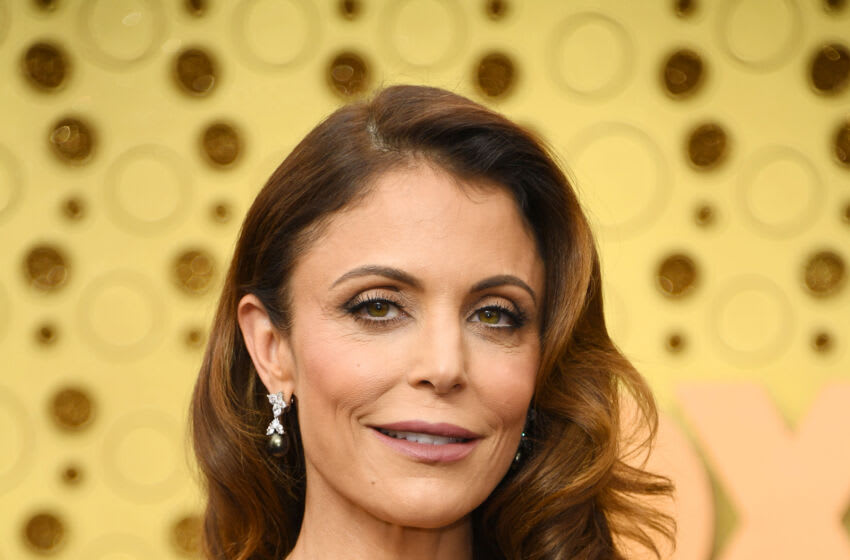 LOS ANGELES, CALIFORNIA - SEPTEMBER 22: Bethenny Frankel attends the 71st Emmy Awards at Microsoft Theater on September 22, 2019 in Los Angeles, California. (Photo by Kevin Mazur/Getty Images)