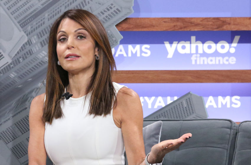 Bethenny Frankel (Photo by Jim Spellman/Getty Images)