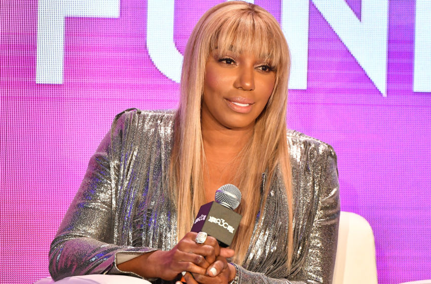 NeNe Leakes (Photo by Paras Griffin/Getty Images)