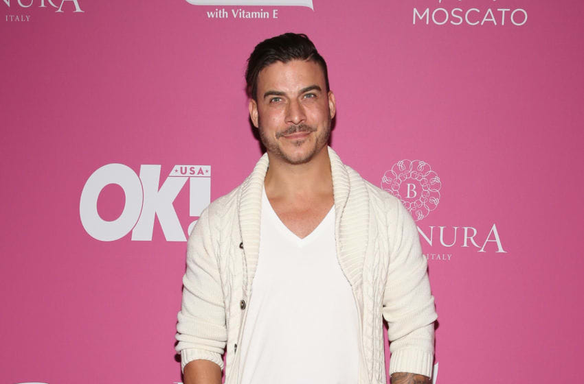 NEW YORK, NY - MAY 13: TV Personality Jax Taylor attends OK! Magazine's So Sexy NYC Event at HAUS Nightclub on May 13, 2015 in New York City. (Photo by Robin Marchant/Getty Images)