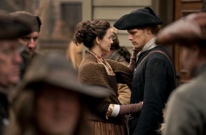 Photo credit: Outlander/Starz Image acquired via Starz Media Room