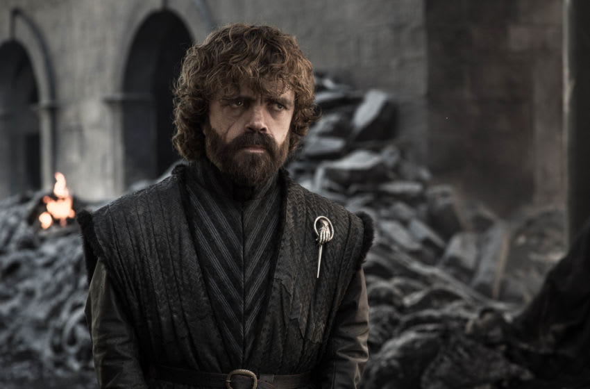 Peter Dinklage as Tyrion Lannister – Photo: Helen Sloan/HBO