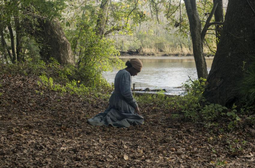 4130_D002_00002_RC Cynthia Erivo stars as Harriet Tubman in HARRIET, a Focus Features release. Credit: Glen Wilson / Focus Features