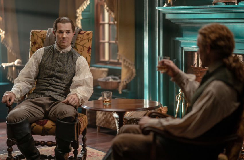 Outlander Season 5 -- Courtesy of STARZ