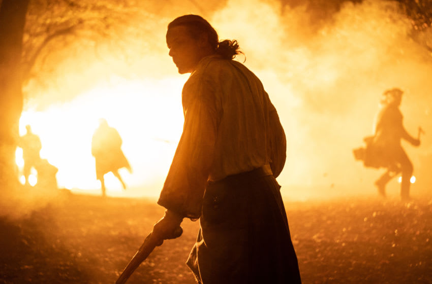 Outlander Season 5 -- Courtesy of Aimee Spinks, STARZ