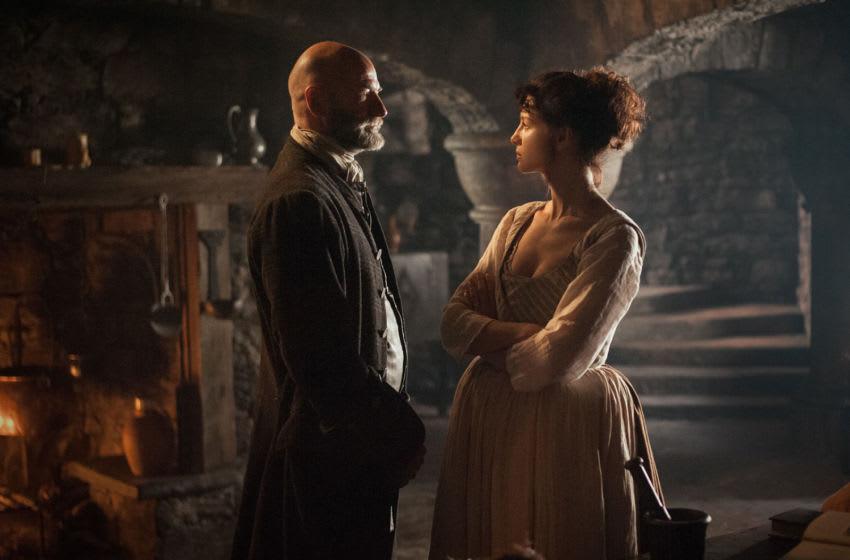 Outlander Season 1 -- Courtesy of STARZ