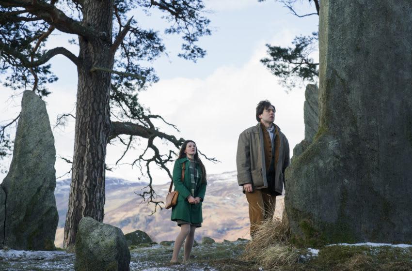 Outlander Season 4 -- Courtesy of Aimee Spinks/STARZ