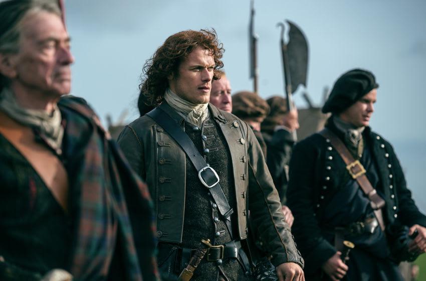 Outlander Season 2 -- Courtesy of STARZ